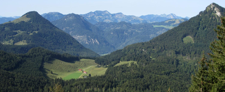 Ferienwohnung Bayern Chiemsee Samerberg Ferien Bauernhof